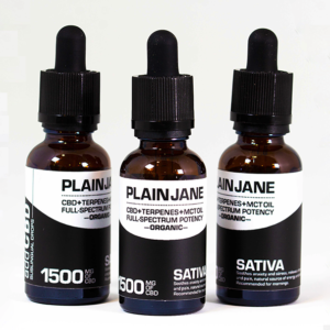 Plane Jane Sitive 1500 mg