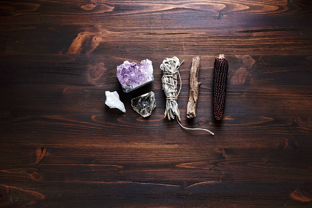 Shamanic Healings with Alana Roach